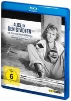 Alice in den Städten (Blu-ray)