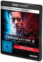 Terminator 2 - Tag der Abrechnung - 4K Ultra HD Blu-ray + Blu-ray (4K Ultra HD)