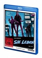 Sie leben! (Blu-ray)