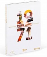Mein Jahr 1971 - Fluchtpunkt San Francisco + Die Musik des Jahres (DVD)