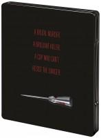 Basic Instinct - 4K Ultra HD Blu-ray + Blu-ray / Limited Steelbook Edition (4K Ultra HD)
