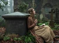 Mary Shelley - Die Frau, die Frankenstein erschuf (Blu-ray)