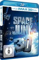 IMAX - Space Junk 3D - Blu-ray 3D + 2D (Blu-ray)