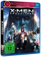 X-Men: Apocalypse (Blu-ray)