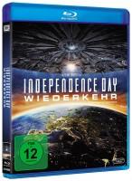 Independence Day - Wiederkehr (Blu-ray)
