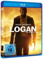 Logan - The Wolverine (Blu-ray)