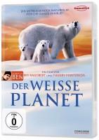 Der weisse Planet (DVD)