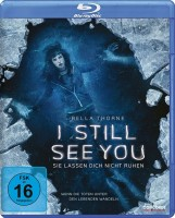 I Still See You - Sie lassen dich nicht ruhen (Blu-ray)