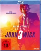 John Wick: Kapitel 3 (Blu-ray)