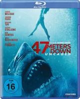 47 Meters Down - Uncaged (Blu-ray)