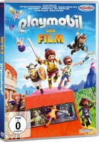 Playmobil - Der Film (DVD)