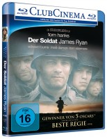 Der Soldat James Ryan - Club Cinema (Blu-ray)