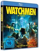Watchmen - Die Wächter (Blu-ray)