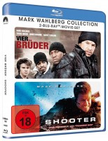 Mark Wahlberg Collection (Blu-ray)
