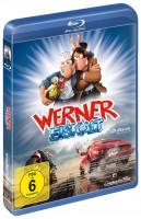 Werner - Eiskalt! (Blu-ray)