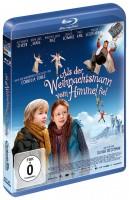 Als der Weihnachtsmann vom Himmel fiel (Blu-ray)