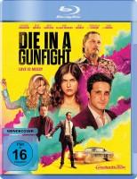 Die in a Gunfight (Blu-ray)