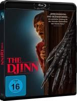 The Djinn (Blu-ray)