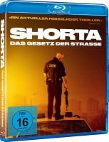 Shorta - Das Gesetz der Strasse (Blu-ray)