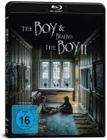 The Boy & Brahms - The Boy II (Blu-ray)