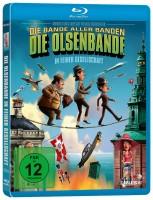 Die Olsenbande in feiner Gesellschaft (Blu-ray)