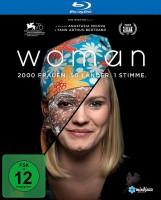 Woman (Blu-ray)