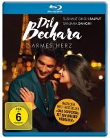 Armes Herz - Dil Bechara (Blu-ray)