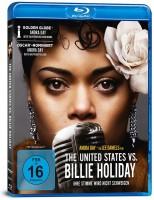 The United States vs. Billie Holiday (Blu-ray)