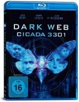 Dark Web: Cicada 3301 (Blu-ray)