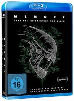 Memory - Über die Entstehung von ALIEN (Blu-ray)