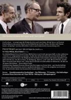 Percy Stuart - Straßenfeger 04 / Staffel 3+4 / Amaray (DVD)