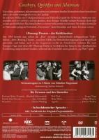 Cowboys, Quiddjes und Matrosen - Ohnsorg-Theater Klassiker (DVD)