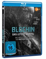 Blochin - Das letzte Kapitel (Blu-ray)