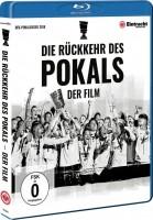 Die Rückkehr des Pokals - Der Film (Blu-ray)