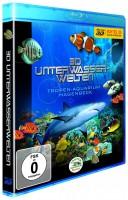 3D Unterwasserwelten - Tropen-Aquarium Hagenbeck - Blu-ray 3D + 2D (Blu-ray)
