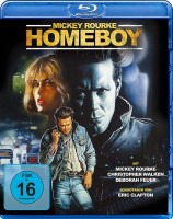 Homeboy (Blu-ray)