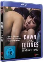 Dawn of the Felines - Sündiges Tokio (Blu-ray)