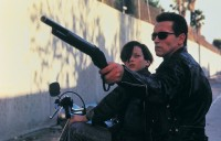 Terminator 2 - Tag der Abrechnung - Blu-ray 3D + 2D / Limited Collector's Edition / Cover B (Blu-ray)