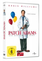 Patch Adams - 2. Auflage (DVD)