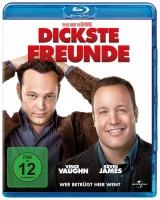 Dickste Freunde (Blu-ray)