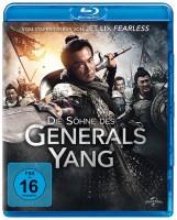 Die Söhne des Generals Yang (Blu-ray)