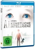 A.I. - Künstliche Intelligenz (Blu-ray)