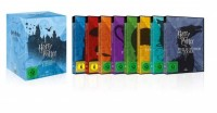 Harry Potter - Complete Collection / 3. Auflage (DVD)