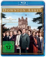 Downton Abbey - Season 04 (Blu-ray)