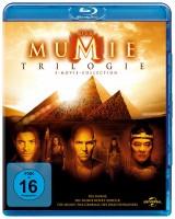Die Mumie Trilogie - Neuauflage (Blu-ray)