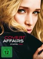 Covert Affairs - Staffel 03 (DVD)