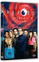 Heroes Reborn - Staffel 01 (DVD)