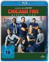 Chicago Fire - Staffel 04 (Blu-ray)
