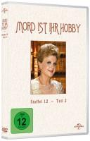 Mord ist ihr Hobby - Season 12 / Vol. 2 (DVD)