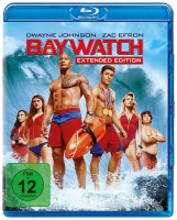 Baywatch - Extended Edition (Blu-ray)